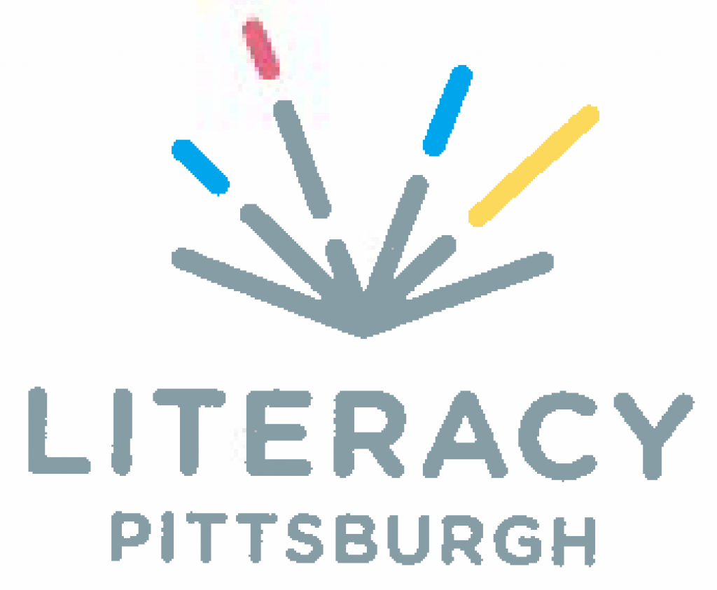 Literacy Pittsburgh logo